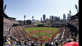 PHOTOS: 2014 Opening Day at PNC Park - (18/25)
