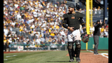 PHOTOS: 2014 Opening Day at PNC Park - (17/25)