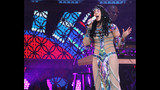 Cher performs at Consol Energy Center - (22/25)