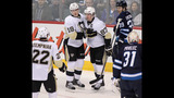 GAME PHOTOS: Penguins 4, Jets 2 - (19/21)
