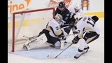 GAME PHOTOS: Penguins 4, Jets 2 - (11/21)