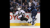 GAME PHOTOS: Penguins 4, Jets 2 - (3/21)