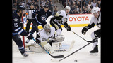 GAME PHOTOS: Penguins 4, Jets 2 - (15/21)