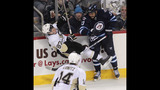 GAME PHOTOS: Penguins 4, Jets 2 - (8/21)