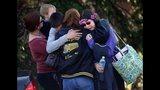 Photos: Several students injured in school stabbings - (14/15)