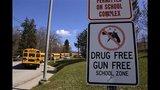 Photos: Several students injured in school stabbings - (2/15)