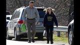 Photos: Several students injured in school stabbings - (4/15)