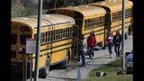 Photos: Several students injured in school stabbings - (9/15)