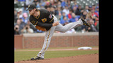 GAME PHOTOS: Pirates 5, Cubs 4 - (2/16)