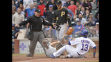 GAME PHOTOS: Pirates 5, Cubs 4 - (4/16)