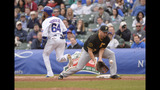 GAME PHOTOS: Pirates 5, Cubs 4 - (9/16)