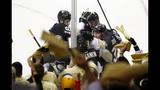 GAME PHOTOS: Penguins 4, Blue Jackets 3 - (25/25)
