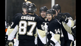 GAME PHOTOS: Penguins 4, Blue Jackets 3 - (5/25)