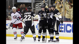 GAME PHOTOS: Penguins 4, Blue Jackets 3 - (10/25)