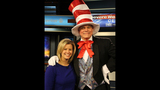 'Cat in the Hat' visits WPXI to talk 'Seussical' - (2/3)