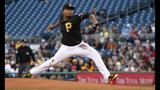 GAME PHOTOS: Pirates defeat Brewers 11-2 - (18/22)