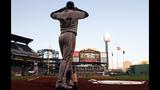 GAME PHOTOS: Pirates defeat Brewers 11-2 - (16/22)