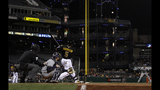 GAME PHOTOS: Pirates defeat Brewers 11-2 - (9/22)