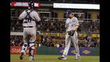 GAME PHOTOS: Pirates defeat Brewers 11-2 - (7/22)