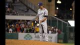 GAME PHOTOS: Pirates defeat Brewers 11-2 - (22/22)