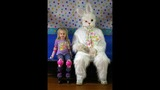 23 Creepy Easter Bunnies - (6/23)