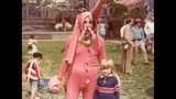 23 Creepy Easter Bunnies - (8/23)