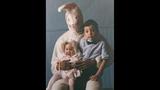23 Creepy Easter Bunnies - (1/23)