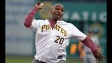 GAME PHOTOS: Pirates defeat Brewers 11-2 - (3/22)