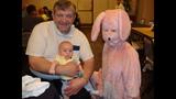 23 Creepy Easter Bunnies - (20/23)