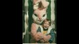 23 Creepy Easter Bunnies - (9/23)