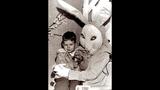 23 Creepy Easter Bunnies - (3/23)