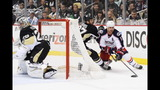GAME 2 PHOTOS: Pens vs. Blue Jackets - (8/25)