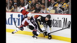 GAME 2 PHOTOS: Pens vs. Blue Jackets - (5/25)