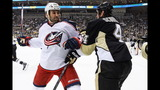 GAME 2 PHOTOS: Pens vs. Blue Jackets - (24/25)