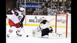 GAME 2 PHOTOS: Pens vs. Blue Jackets - (20/25)