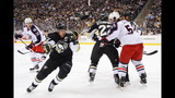 GAME 2 PHOTOS: Pens vs. Blue Jackets - (23/25)