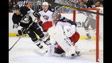 GAME 2 PHOTOS: Pens vs. Blue Jackets - (12/25)