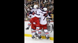 GAME 2 PHOTOS: Pens vs. Blue Jackets - (9/25)