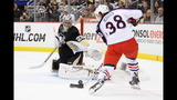 GAME 2 PHOTOS: Pens vs. Blue Jackets - (1/25)