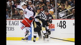 GAME 2 PHOTOS: Pens vs. Blue Jackets - (10/25)