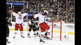 GAME 2 PHOTOS: Pens vs. Blue Jackets - (2/25)