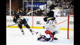 GAME 2 PHOTOS: Pens vs. Blue Jackets - (14/25)