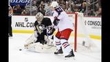 GAME 2 PHOTOS: Pens vs. Blue Jackets - (15/25)
