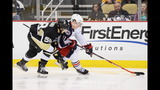 GAME 2 PHOTOS: Pens vs. Blue Jackets - (4/25)