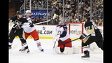 GAME 2 PHOTOS: Pens vs. Blue Jackets - (22/25)