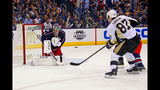 GAME 3 PHOTOS: Penguins 4, Blue Jackets 3 - (18/24)