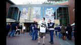 GAME PHOTOS: Penguins vs. Blue Jackets (Game 4) - (10/11)