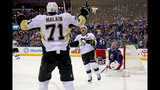 GAME PHOTOS: Penguins vs. Blue Jackets (Game 4) - (4/11)