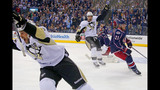 GAME PHOTOS: Penguins vs. Blue Jackets (Game 4) - (6/11)