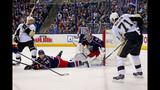 GAME PHOTOS: Penguins vs. Blue Jackets (Game 4) - (3/11)